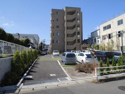 【駐車場】TNM鎌倉