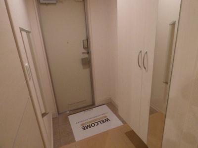 【玄関】スタティオⅡ A