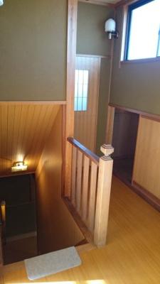 【設備】鳥取市秋里中古戸建て 二世帯向け
