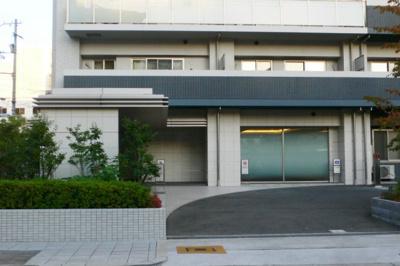 【外観】ファインセントレオシティ