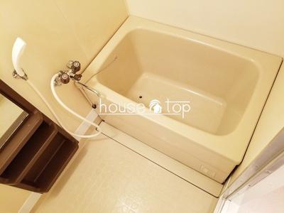 【浴室】サンパレス甲子園(甲子園・鳴尾北小・鳴尾中学校区)