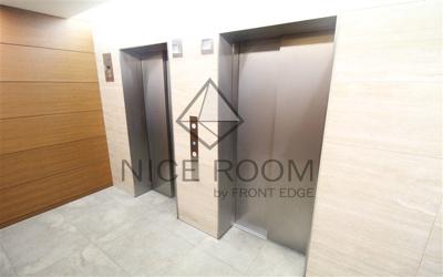 ルフォンプログレ南麻布 エレベーター