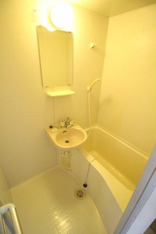 【浴室】ワイズ六甲