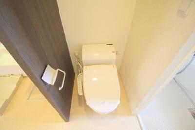 【トイレ】PHOENIX緑地公園