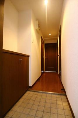 【玄関】ディグニコート舞子