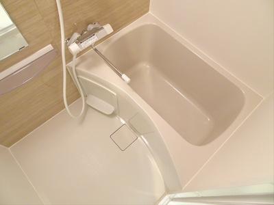 【浴室】ミハス初台