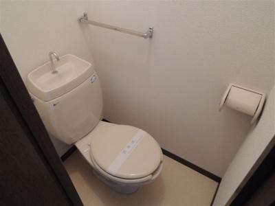 【トイレ】ヤマキ