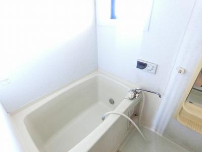 【浴室】ストークコートN