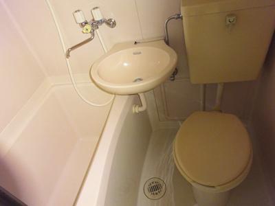 【浴室】カルム泉