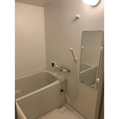 【浴室】左京区高野泉町 売中古戸建
