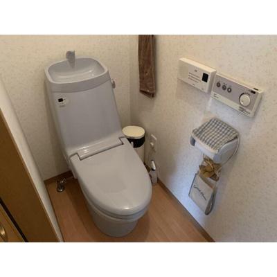 【トイレ】左京区高野泉町 売中古戸建