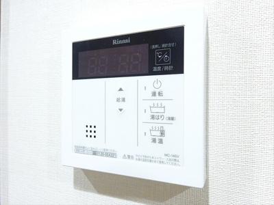 【設備】ザ・パークメゾン永福町A棟