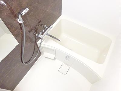 【浴室】ザ・パークメゾン永福町A棟
