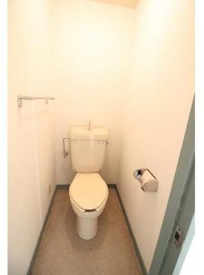 【トイレ】アンソレイエ国立