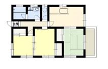 岡村住宅の画像
