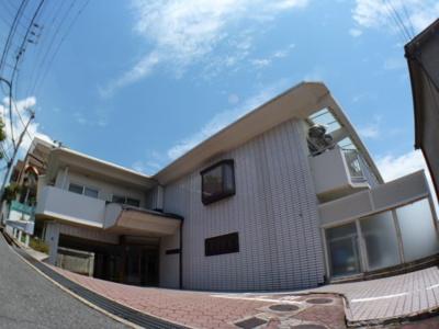【外観】六甲ヒルズ篠原台