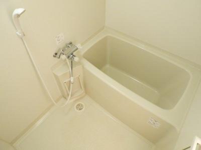 【浴室】ティ ベルデ