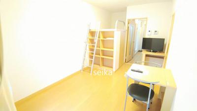 【設備】リバーサイド西水元Ⅱ
