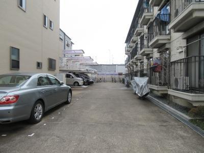 【駐車場】GANESHA994(ガネーシャ994)