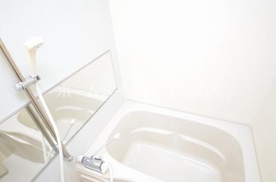 【浴室】プランドール難波