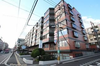 大型住居になります、大規模修繕12月上旬完了します!