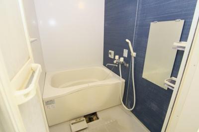 【浴室】セア・クラヴィエ