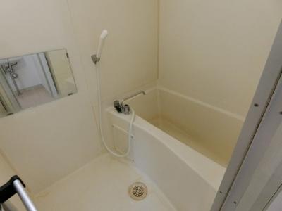 【浴室】大東OMパレス
