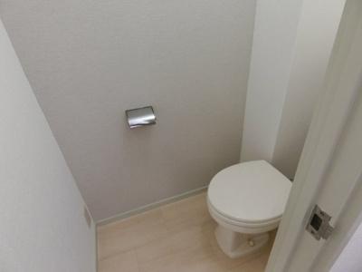 【トイレ】大東OMパレス