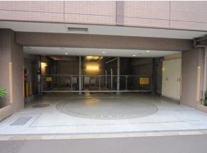 【駐車場】クリオ五反田