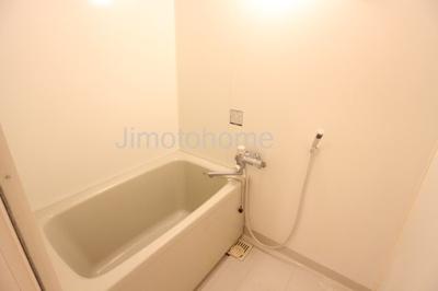 【浴室】エグゼリエみなと通り