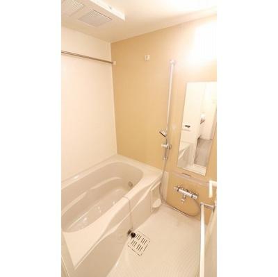 【浴室】麻布Tino