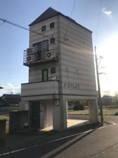 【外観】30401 岐阜市柳津町東塚中古戸建て