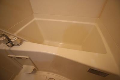 【浴室】ベルドミール末広Ⅲ番館