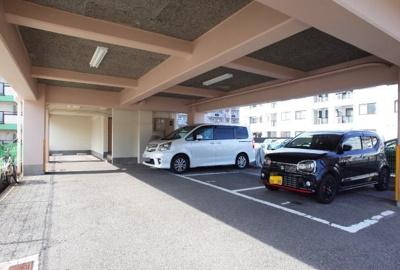 駐車場☆イメージ写真