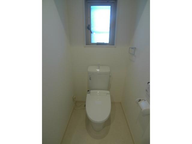 ゆったりとした空間のトイレです 即日案内可能◆24時間案内予約受付中です♪093-871-0521 ※現況優先となります。ご了承ください。