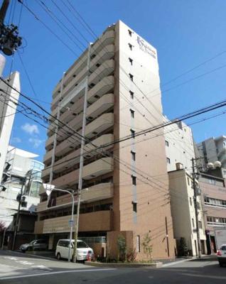 【外観】エスライズ梅田東