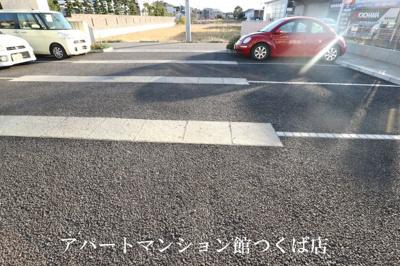 【駐車場】Verde