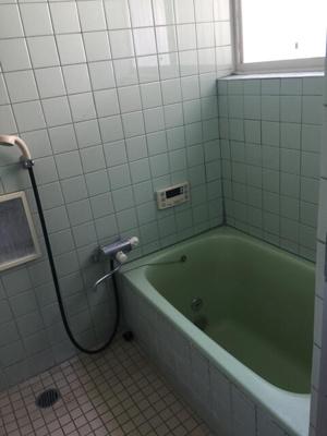 【浴室】姫路市夢前町菅生澗/中古戸建