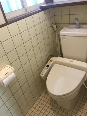 【トイレ】姫路市夢前町菅生澗/中古戸建