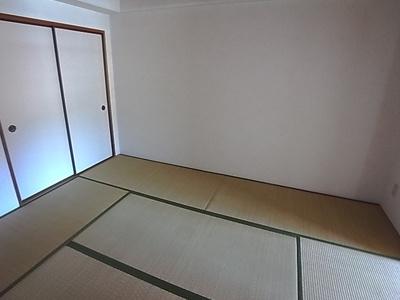 【寝室】ハピネス39
