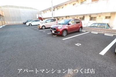 【駐車場】ブリストルI A