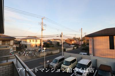 【展望】ドレッセ桜