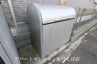 【その他共用部分】ドレッセ桜