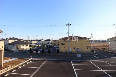 【展望】プラシード(研究学園)