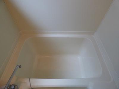 【浴室】メゾネットアイズ