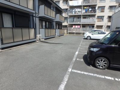 【駐車場】MYシャルム