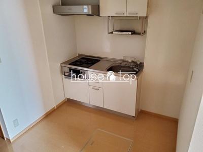 【キッチン】ピュアコート甲子園