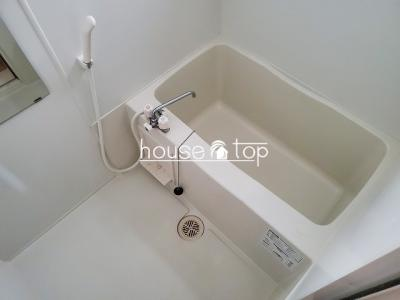 【浴室】ピュアコート甲子園