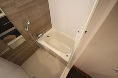 【浴室】ロータリー六甲