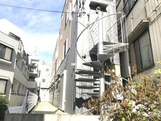 【外観】GRAND HOUSE 中板橋